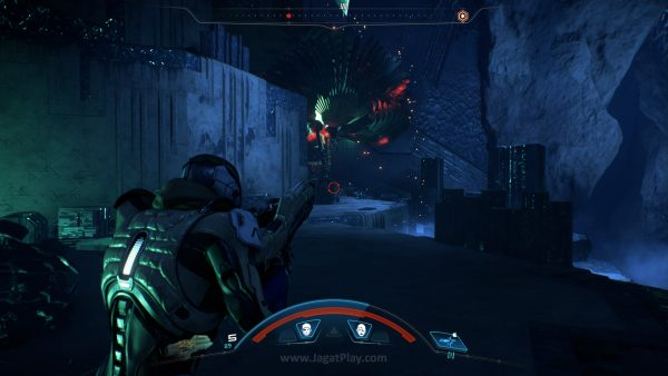 Mass Effect Andromeda jagatplay part 1 (139)