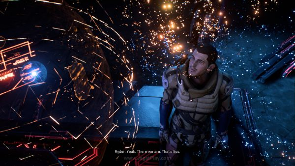 Mass Effect Andromeda jagatplay part 1 (141)