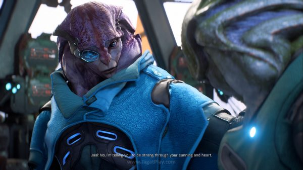 Mass Effect Andromeda jagatplay part 1 (182)