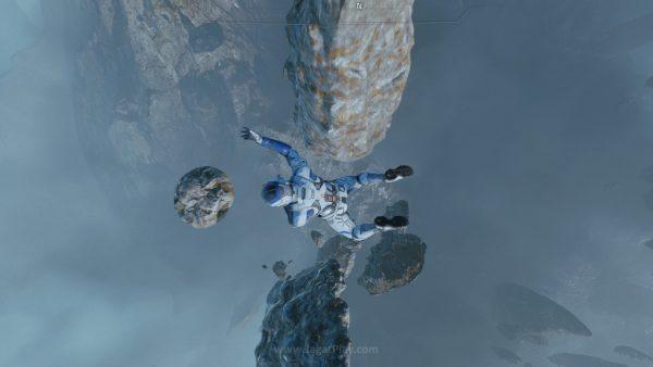 Mass Effect Andromeda jagatplay part 1 (24)