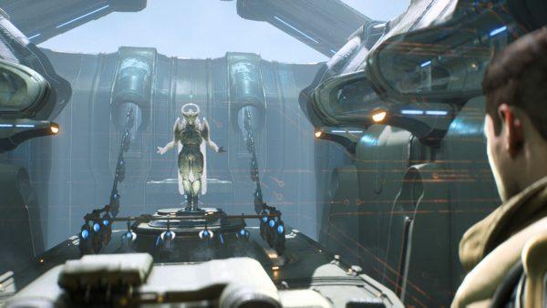 Mass Effect Andromeda jagatplay part 1 (256)