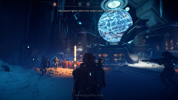 Mass Effect Andromeda jagatplay part 1 (273)