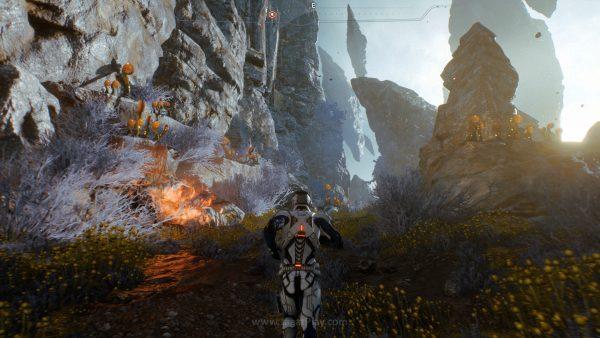 Mass Effect Andromeda jagatplay part 1 (29)