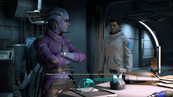 Mass Effect Andromeda jagatplay part 1 (292)