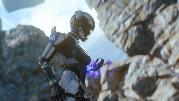 Mass Effect Andromeda jagatplay part 1 (47)