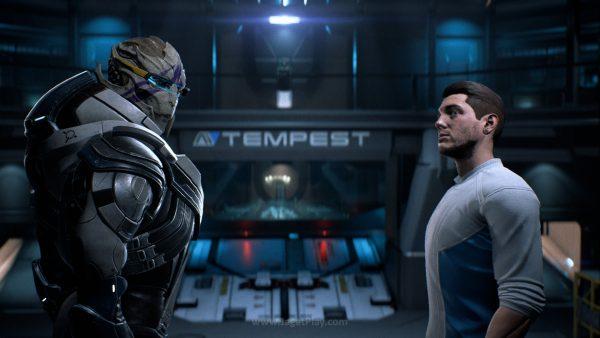 Mass Effect Andromeda jagatplay part 1 (91)