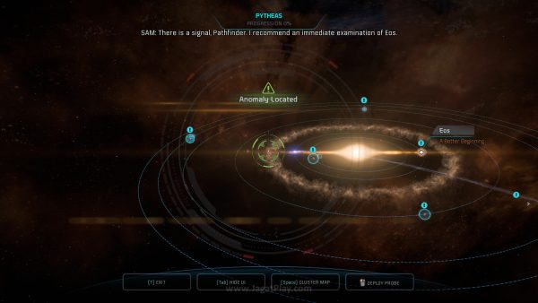 Mass Effect Andromeda jagatplay part 1 (96)