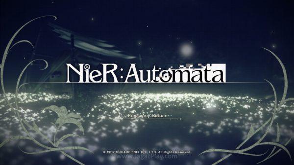 NieR Automata jagatplay part 2 (109)