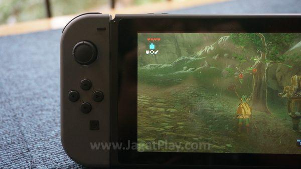 """Harga tetap isu """"sensitif"""" setiap kali berbicara soal Nintendo."""