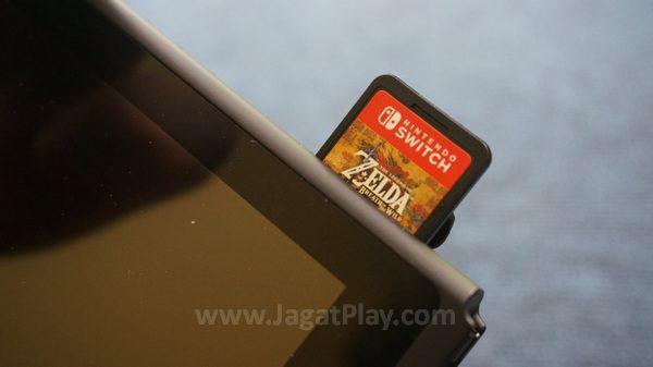 Biaya cetak cartridge dalam ragam kapasitas membuat game multi-platform berakhir lebih mahal di Switch.