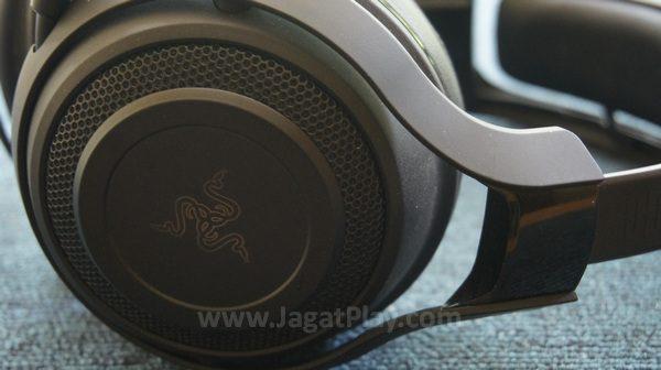 Minim masalah teknis, ia membuktikan diri sebagai headset wireless yang tangguh.