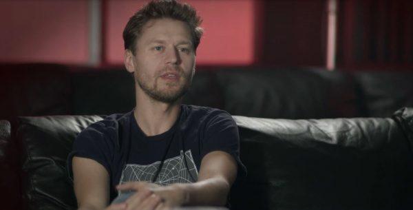 Christophe Balestra memutuskan untuk pensiun dari Naughty Dog setelah 15 tahun.
