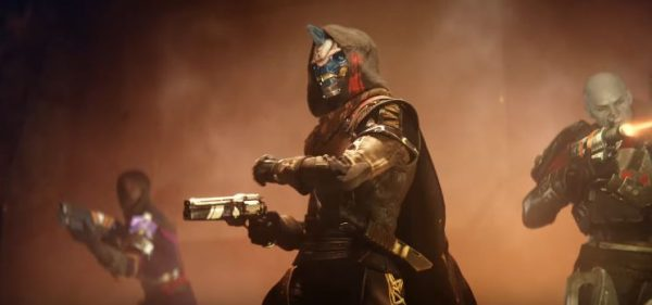 Destiny 2 akan dirilis September 2017 mendatang, dipastikan juga untuk PC.
