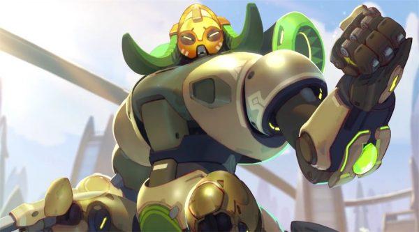 Overwatch memastikan hadirnya karakter baru - Orisa.