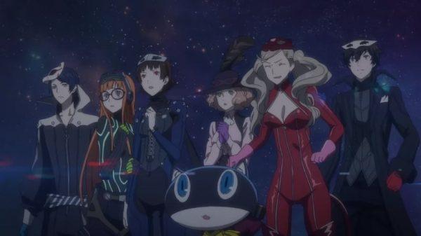 Dengan waktu rilis yang tinggal satu bulan, Atlus melepas trailer baru untuk Persona 5.