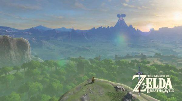 Walaupun masih penuh bug dengan framerate berantakan, emulator Wii U untuk PC mulai jalankan Zelda: Breath of the Wild.