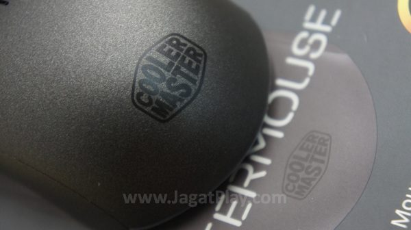 Cooler Master Mastermouse S jagatplay