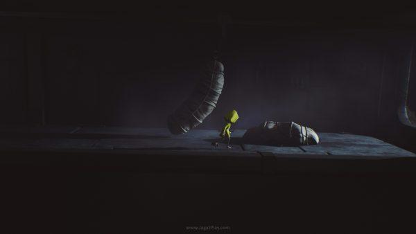 Little Nightmares jagatplay (37)