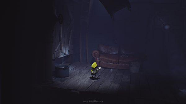 Little Nightmares jagatplay (4)