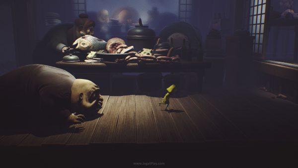 Little Nightmares jagatplay (61)