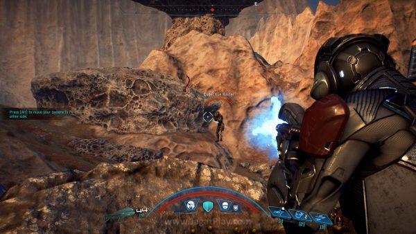 Di balik semua masalah yang ada, ME: Andromeda sebenarnya game action RPG dengan mekanik yang solid.
