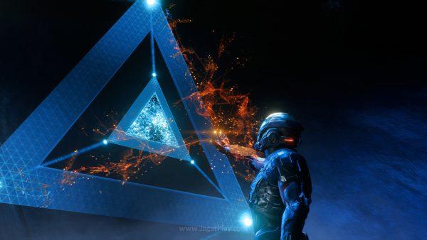 Presentasi adalah masalah terbesar ME: Andromeda.