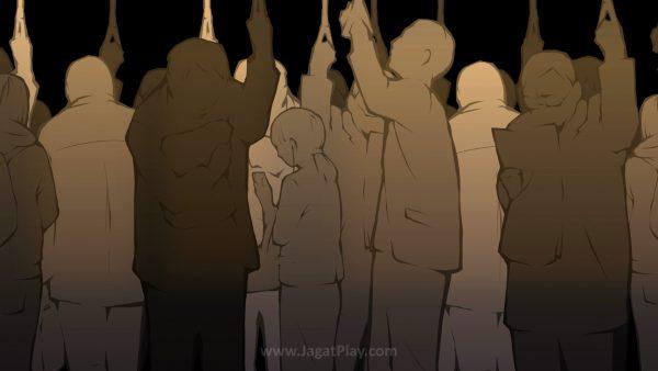 Persona 5 jagatplay part 1 (132)