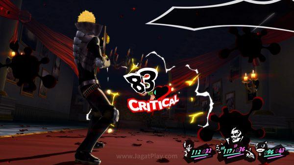 Persona 5 jagatplay part 1 (151)