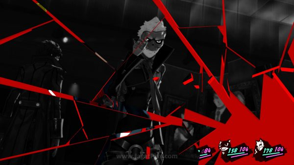 Persona 5 jagatplay part 1 (277)