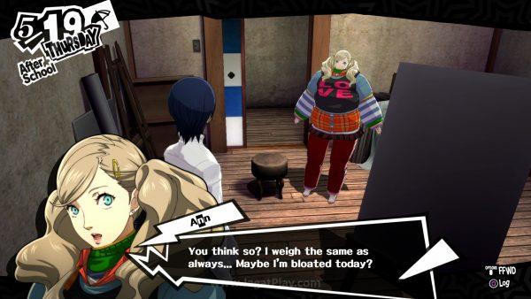 Persona 5 jagatplay part 1 (283)