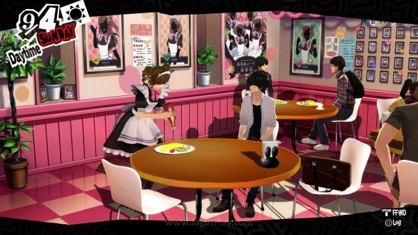 Anda bisa mengunjungi banyak tempat keren, yang punya tujuan dan fungsinya masing-masing. Bahkan untuk Maid Cafe di Akiba sekalipun.