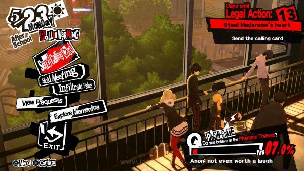Untuk memastikan Persona 6 bisa melampui Persona 5, Atlus mulai memperkuat tim dengan membuka lowongan pekerjaan baru.