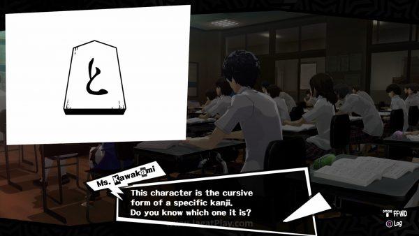 Translasi dengan konten yang tak dimodifikasi membuat beberapa pertanyaan di sesi kelas Anda misalnya, mustahil dijawab jika Anda tak paham soal sejarah, tulisan, hingga kultur Jepang. Sisi positifnya? Anda belajar sesuatu yang baru darinya.