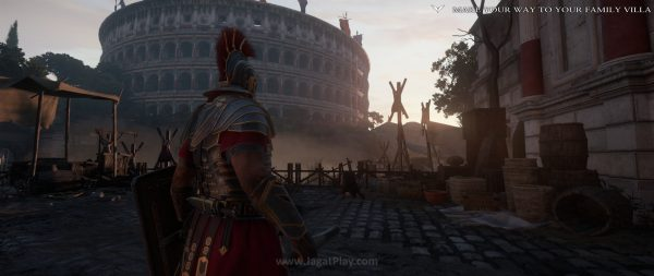Ryse Son of Rome LG Ultrawide jagatplay (6)