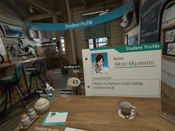 hingga potensi menjual karakter murid wanita yang lain sebagai DLC atau bahkan, seri terpisah.