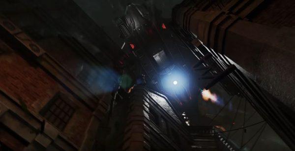 """""""Eksklusif"""" PSVR selama 6 bulan, Batman: Arkham VR akhirnya siap tiba untuk perangkat VR di PC - HTC Vive dan Oculus Rift."""