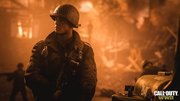 call of duty wwii screenshot1