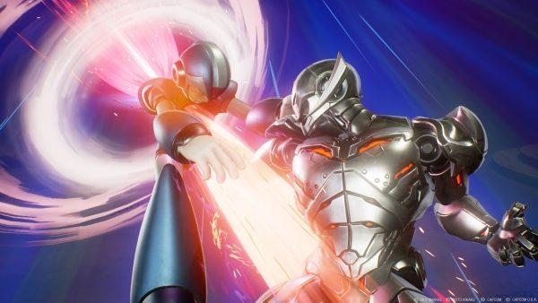 """Selain memproyeksikan MvC: Infinite akan terjual sekitar 2 juta kopi, Capcom juga menargetkan rilis satu game """"raksasa"""" misterius sebelum Maret 2018 berakhir."""