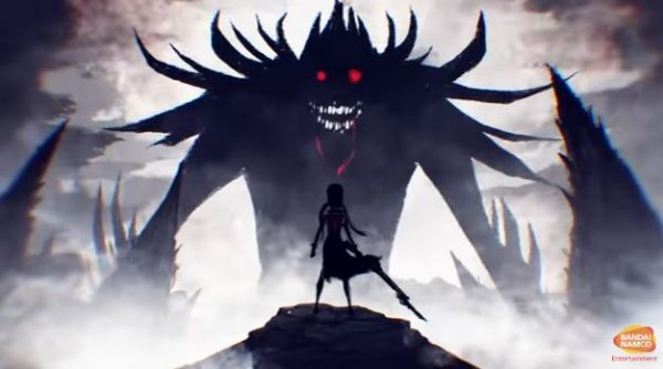 """Dengan tagline """"Prepare to Dine"""", Bandai Namco melemparkan teaser sebuah game misterius tanpa detail."""