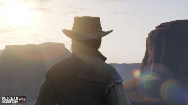 Mod RDR untuk GTA V PC resmi dimatikan oleh Rockstar.
