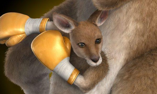 Takut diprotes aktivis binatang, Harada memutuskan untuk membuang Roger Jr. dari Tekken 7.