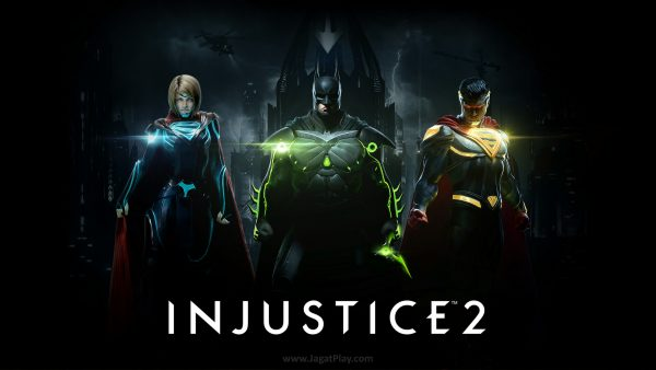 Injustice 2 jagatplay part 1 (1)