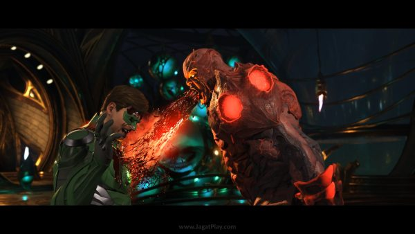 Injustice 2 jagatplay part 1 (133)