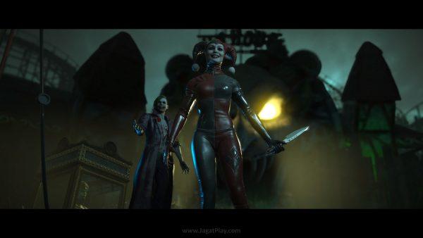 Injustice 2 jagatplay part 1 (99)