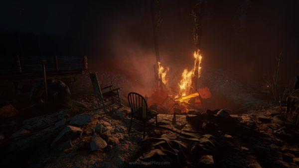 """Hilangnya perasaan """"terjebak"""" dari seri pertamanya, membuat Outlast 2 tak lebih menyeramkan."""