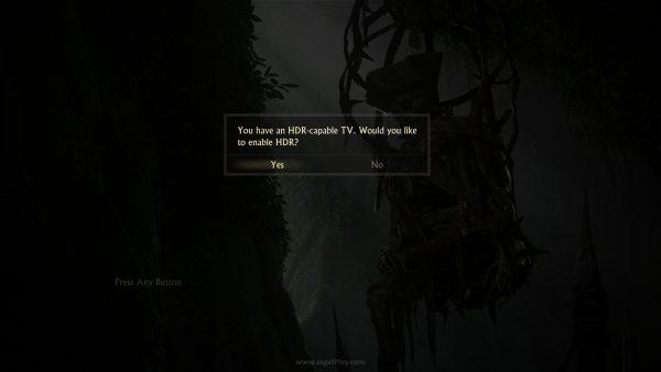 Beberapa game akan otomatis mendeteksi fitur tersebut dan mengaktifkannya. Lainnya memunculkannya dalam bentuk opsi yang bisa dimatikan / dihidupkan kapan saja.