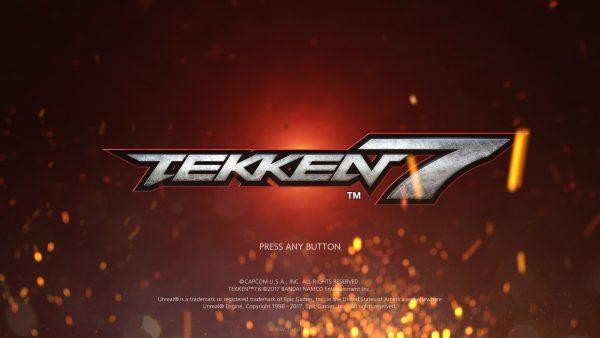 Tekken 7 jagatplay part 1 (3)