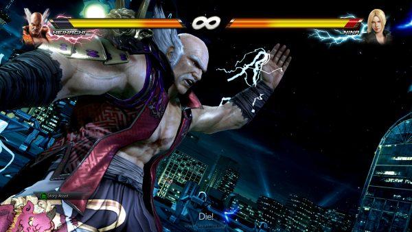 Tekken 7 jagatplay part 1 (60)