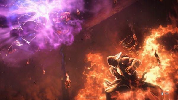 Tekken 7 jagatplay part 1 (91)