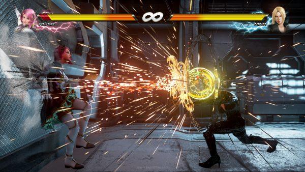 Tekken 7 jagatplay part 1 (93)